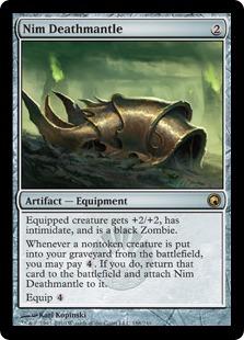 Image result for nim deathmantle mtggoldfish