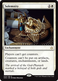 Image result for solemnity mtggoldfish