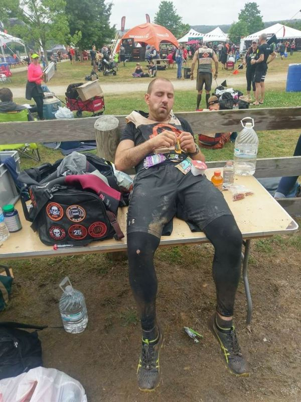 5 Things No One Told You About World's Toughest Mudder ...
