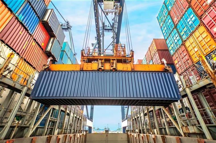 Combustíveis influenciam queda de exportações