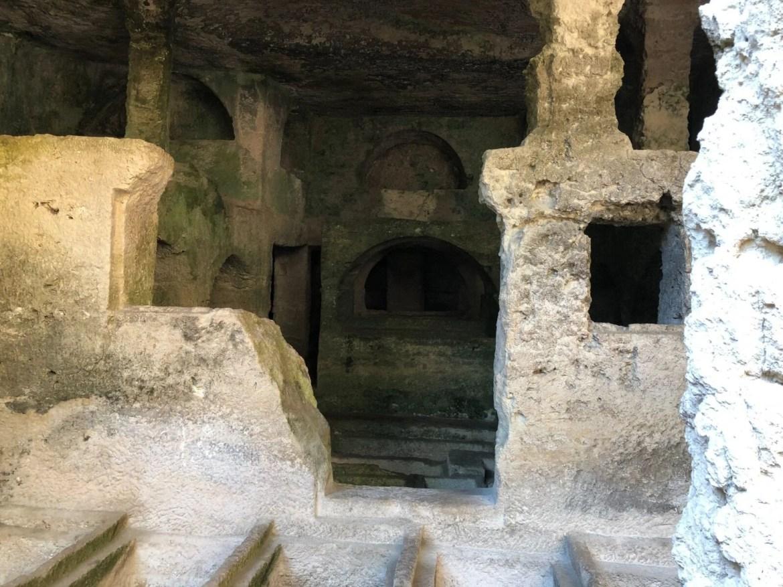 Bin esirin yaptığı mühendislik harikası 'Titus Tüneli'ne turist akını - 7