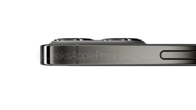 Yeni iPhone 13 Pro'nun en net görüntüsü sızdı: Bu haliyle üretime girebilir - 2