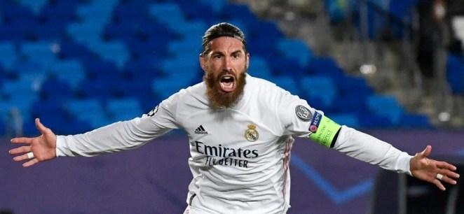 Real Madrid ve Sergio Ramos 16 yıl sonra yollarını ayırdı 14