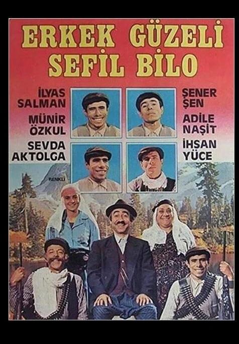 79. yaş gününde en iyi Şener Şen filmleri - 18