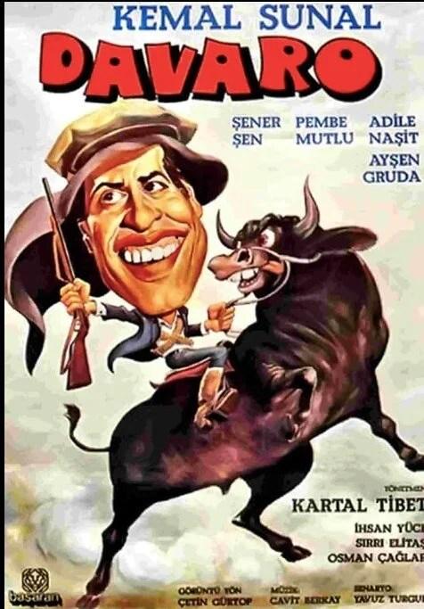 79. yaş gününde en iyi Şener Şen filmleri - 20