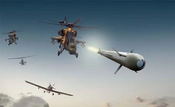 Türkiye'nin ilk silahlı insansız deniz aracı, füze atışlarına hazır - 167