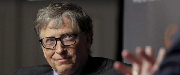 Bill Gates başarısızlığın nedenini açıkladı (400 milyar dolara mal oldu)
