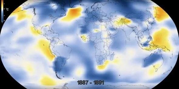 Dünya 'ölümcül' zirveye yaklaşıyor (Bilim insanları tarih verdi) - 16