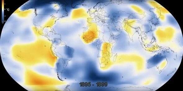 Dünya 'ölümcül' zirveye yaklaşıyor (Bilim insanları tarih verdi) - 24