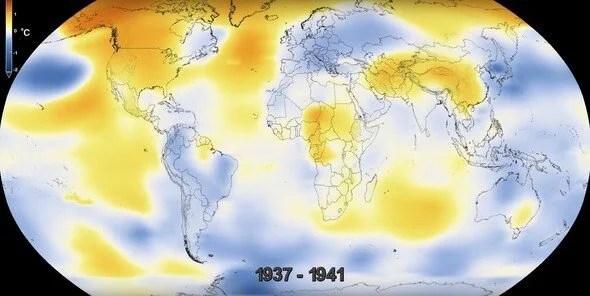 Dünya 'ölümcül' zirveye yaklaşıyor (Bilim insanları tarih verdi) - 66