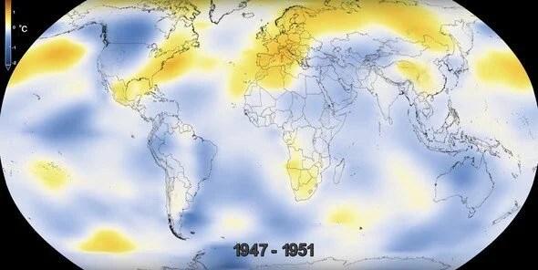 Dünya 'ölümcül' zirveye yaklaşıyor (Bilim insanları tarih verdi) - 76