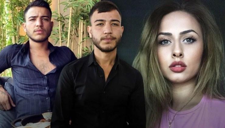 Esra Hankulu'nun şüpheli ölümünde gözaltına alınan Ümitcan Uygun'un ilk ifadesi