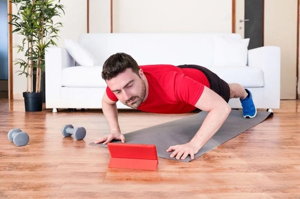 Bilim açıkladı: Forma girmek için haftada üç  gün 11 dakika spor yeterli - 6