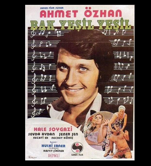 79. yaş gününde en iyi Şener Şen filmleri - 5