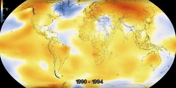 Dünya 'ölümcül' zirveye yaklaşıyor (Bilim insanları tarih verdi) - 120