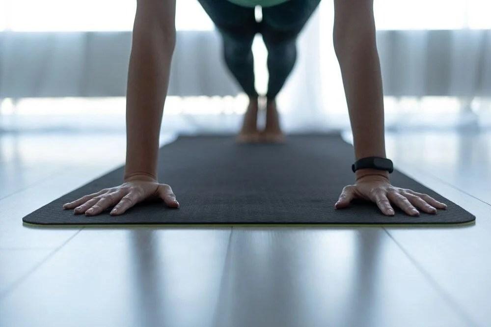 Bilim açıkladı: Forma girmek için haftada üç  gün 11 dakika spor yeterli - 9