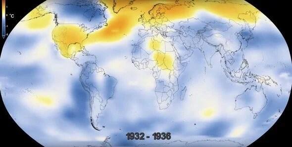 Dünya 'ölümcül' zirveye yaklaşıyor (Bilim insanları tarih verdi) - 61