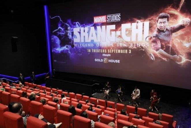 Marvel'ın yeni filmi 'Shang-Chi ve On Halka Efsanesi' ne zaman vizyona girecek? 14