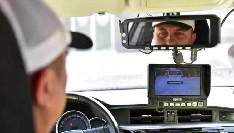 'Radar aracı' hakkında doğru bilinen yanlışlar: CD asmak, plaka saç spreyi, fren yapmak...