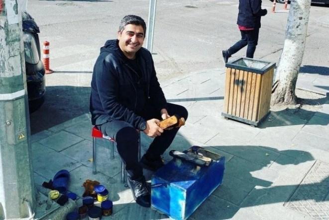 Sezgin Baran Korkmaz: Ayakkabı boyacılığından holding patronluğuna 14