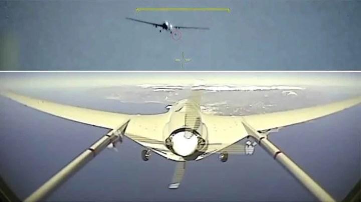 Türkiye'nin ilk silahlı insansız deniz aracı, füze atışlarına hazır - 11