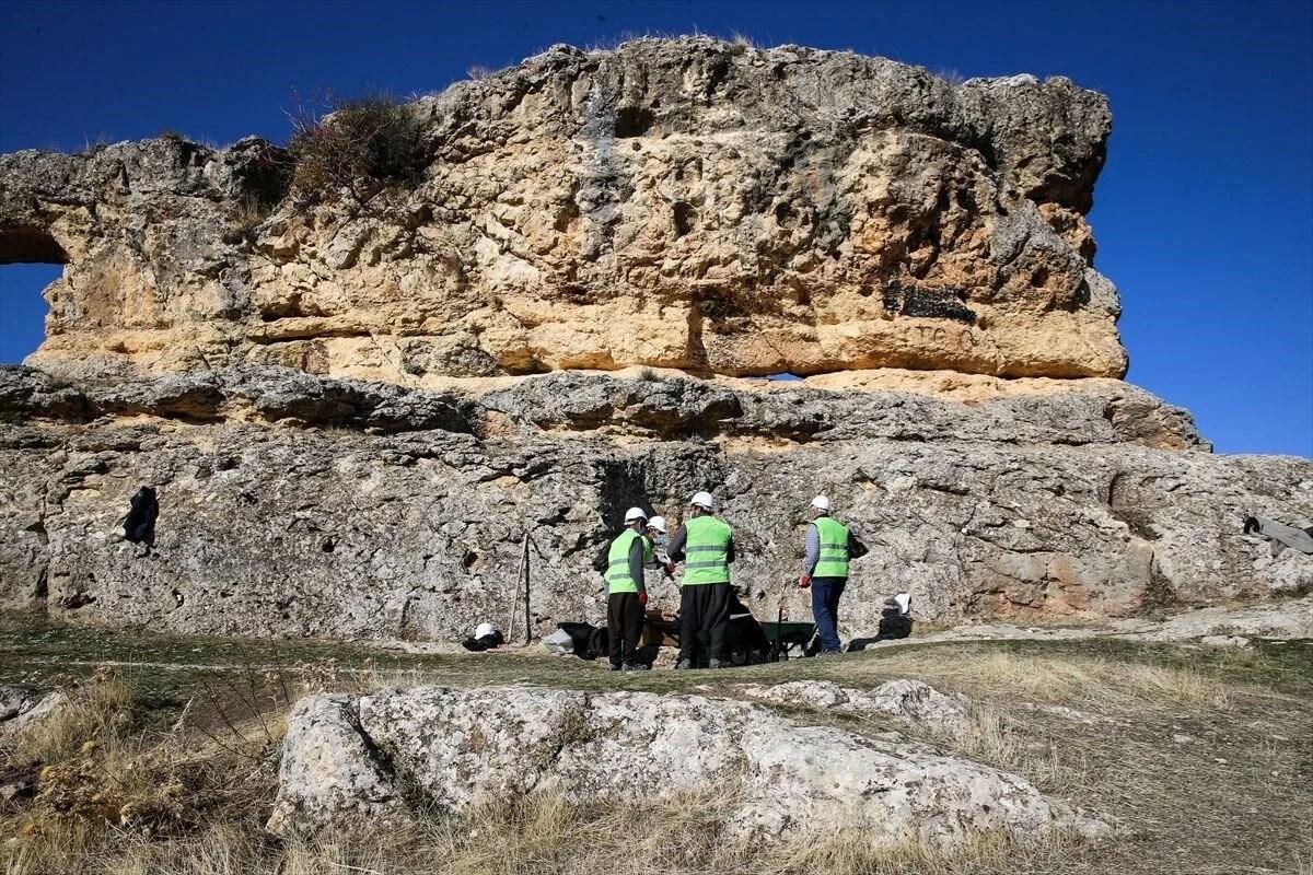'Peygamberler diyarı' Eğil'in asırlık tünelleri turizme kazandırılıyor - 7