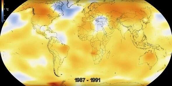 Dünya 'ölümcül' zirveye yaklaşıyor (Bilim insanları tarih verdi) - 117
