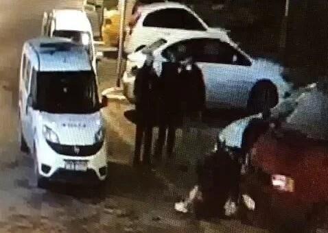 Polisten kadına dayak iddiası: Doktor az bile benzetmişsiniz dedi 14