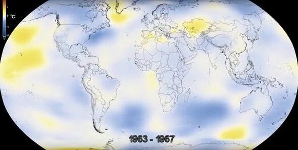 Dünya 'ölümcül' zirveye yaklaşıyor (Bilim insanları tarih verdi) - 93