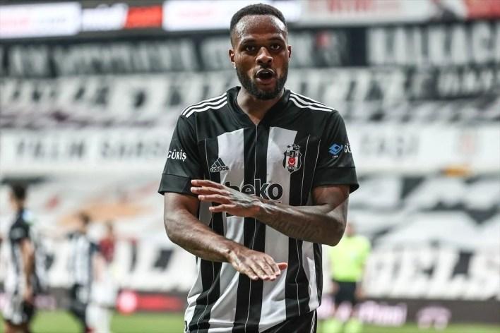 Besiktas victory with 7 goals - 9