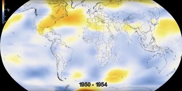 Dünya 'ölümcül' zirveye yaklaşıyor (Bilim insanları tarih verdi) - 79