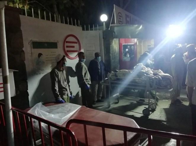 Kabil'deki patlamalarda ölü sayısı artıyor: 13'ü ABD askeri 90 sivil öldü (Saldırıları DAEŞ üstlendi) 14