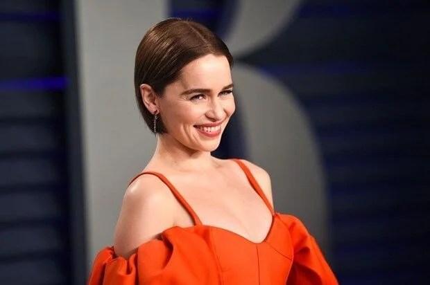 Emilia Clarke, Marvel dünyasına neden katıldığını açıkladı - 2