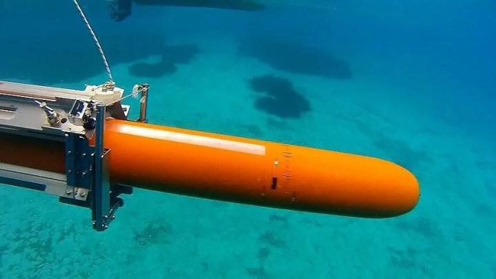 Türkiye'nin ilk silahlı insansız deniz aracı, füze atışlarına hazır - 259