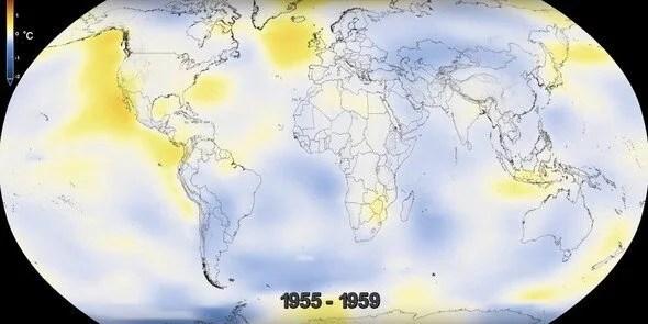 Dünya 'ölümcül' zirveye yaklaşıyor (Bilim insanları tarih verdi) - 85