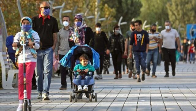 İran corona virüs kısıtlamalarında bu kez başarılı olabilecek mi?