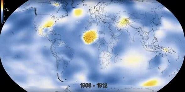 Dünya 'ölümcül' zirveye yaklaşıyor (Bilim insanları tarih verdi) - 37