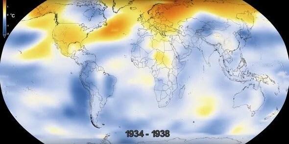 Dünya 'ölümcül' zirveye yaklaşıyor (Bilim insanları tarih verdi) - 63