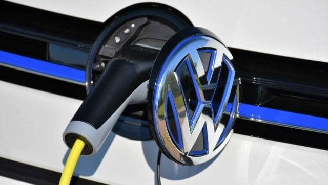 VW Almanya'daki yatırımlarını artırıyor
