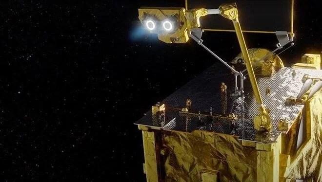 Tll3pAbw80imcMXiITKofA Yerli uydu için tarih verdiler. Ne zaman fırlatılacak? Haberler Teknoloji
