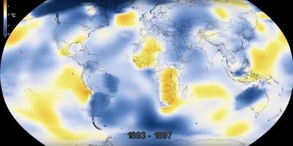 Dünya 'ölümcül' zirveye yaklaşıyor (Bilim insanları tarih verdi) - 22