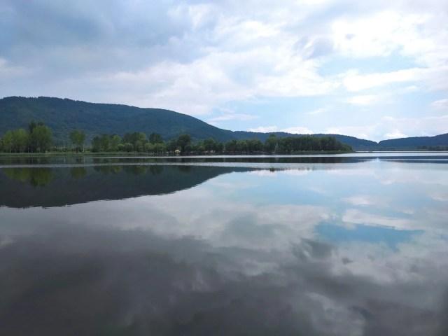 Bilim insanlarından uyarı: Göllerdeki oksijen seviyesi son 40 yılda hızla azaldı - 1