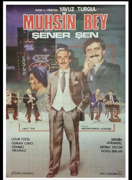 79. yaş gününde en iyi Şener Şen filmleri - 29