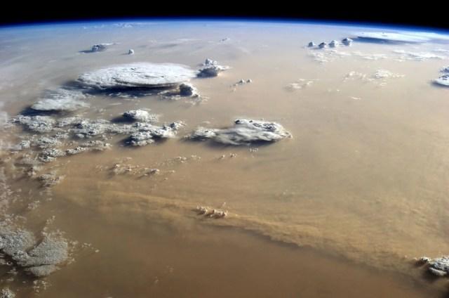 NASA'nın yarışmasını Van Gölü kazandı - 8