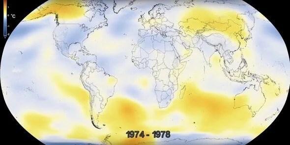 Dünya 'ölümcül' zirveye yaklaşıyor (Bilim insanları tarih verdi) - 104