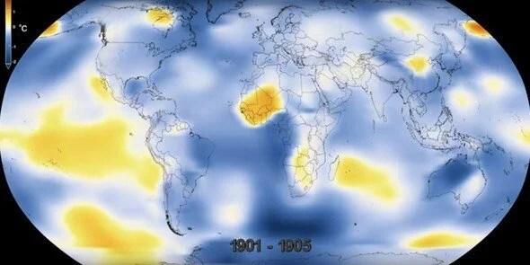 Dünya 'ölümcül' zirveye yaklaşıyor (Bilim insanları tarih verdi) - 30
