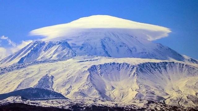 Ağrı Dağı'nda dağcıların en büyük yardımcısı: Türkiye'nin yerli 'şerpa'ları - 1