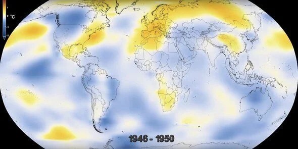 Dünya 'ölümcül' zirveye yaklaşıyor (Bilim insanları tarih verdi) - 75