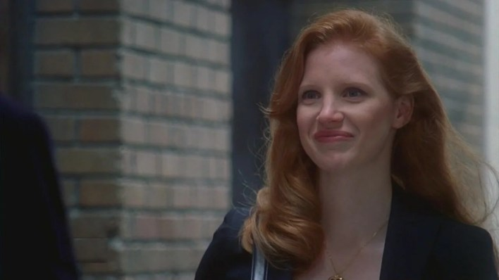One of the best actors of his age: Jessica Chastain - 3