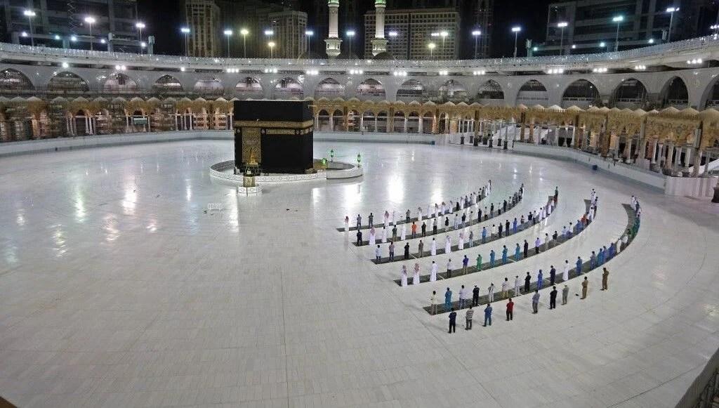 Suudi Arabistan hac kurallarını açıkladı